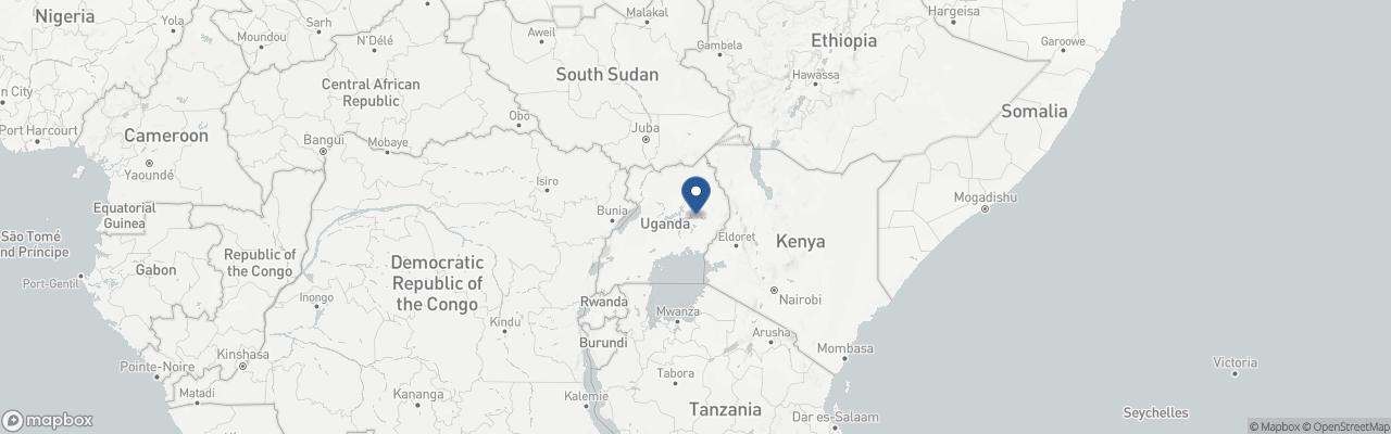 Mapbox Map of 4.9,52.349998