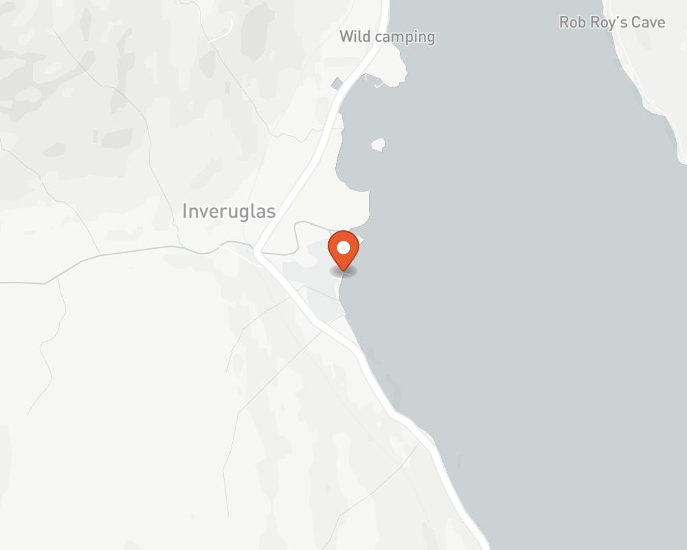 Mapbox Map of -4.710809,56.244447