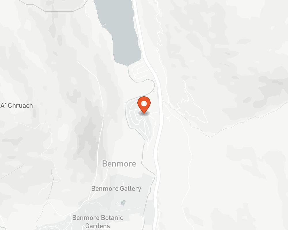 Mapbox Map of -4.982214,56.034495