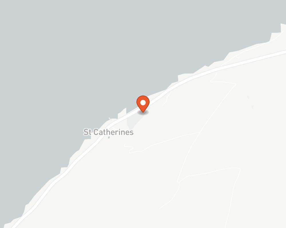 Mapbox Map of -5.027160,56.223834