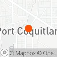 static Mapbox