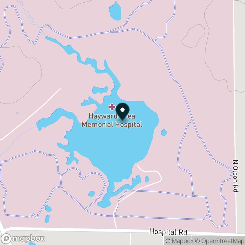 Indian School Lake Map