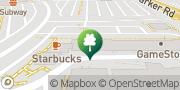 Map FIT36 Parker Parker, United States