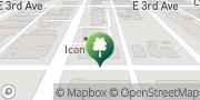 Map StretchLab Denver, United States