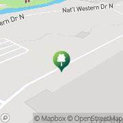 Map Lemounton Business Park Denver, United States