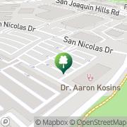 Map http://www.drsundine.com Newport Beach, United States