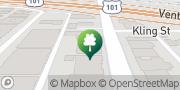 Map Arthur Murray Dance Centers Sherman Oaks Sherman Oaks, United States