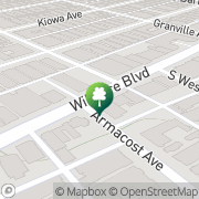Map Busy Body Home Fitness Los Angeles, United States