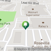 Map Row House Roseville, United States