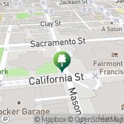 Map La Petite Baleen San Francisco, United States