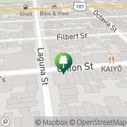 Map Infusion Pilates Studio San Francisco, United States