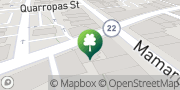 Map StretchLab White Plains, United States