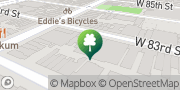 Map Crunch Fitness - 83rd Street New York, United States