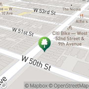 Map Sonic Yoga New York, United States