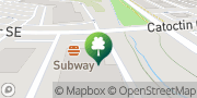 Map Svetness Fitness and Nutrition Leesburg, United States