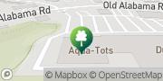 Map Pure Barre Alpharetta, United States