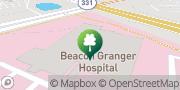 Map Beacon Health and Fitness Granger Granger, United States