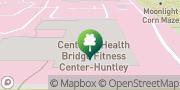 Map Northwestern Medicine Huntley Health & Fitness Center Huntley, United States