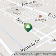 Map Taekwondo Family Center Houston, United States