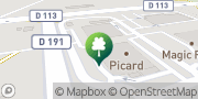 Carte de Irrijardin Épône Épône, France