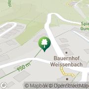 Karte Lemming Tours - Martin Christoph Imst, Österreich