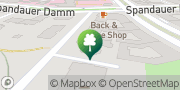 Map Kimura Karate Schule Berlin Charlottenburg Berlin, Germany