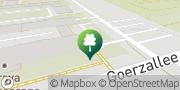 Map Sportschule Dento Berlin, Germany