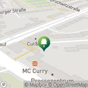 Map TuSLi Wizards Berlin, Germany