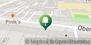 Map MAXIXE - Tanzschule und Ballsaal Berlin, Germany