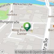 Map EsRadio.de GmbH Berlin, Germany