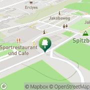 Karte Freizeitzentrum am Spitzberg Attnang-Puchheim, Österreich