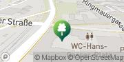 Karte Mrs.Sporty Club Villach Villach, Österreich