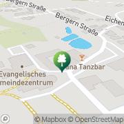 Karte Diana Tanzbar Wallern an der Trattnach, Österreich