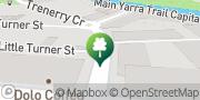 Map Dominance MMA Richmond Abbotsford, Australia