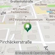 Karte Zartl Bernd Graz, Österreich