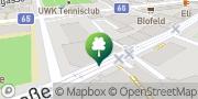 Karte LadyFit Graz St. Leonhard Graz, Österreich