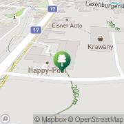 Karte Happy-pool RW Group Austria Produktions- und Handelsgesellschaft mbH Wiener Neudorf, Österreich