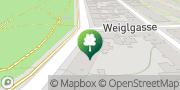 Map Shinergy[schönbrunn] Vienna, Austria