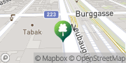 Karte Bikram Yoga College/Yoga Studio Wien, Österreich