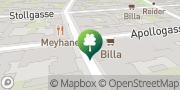 Karte WORXOUT 1070 Wien, Österreich