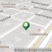 Karte Amra in Wien Wien, Österreich