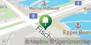 Karte Eppel Boote Wien, Österreich