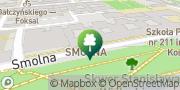 Map Viva Cuba Warsaw, Poland