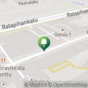 Kartta Nautikulma Oy Turku, Suomi