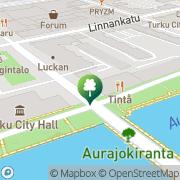 Kartta Element Wear Oy Turku, Suomi
