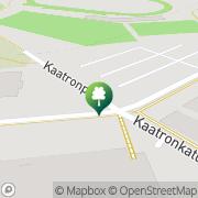Kartta Suonenjoen kaupunki uimahalli Suonenjoki, Suomi