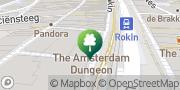 Map Dungeon Amsterdam Amsterdam, Netherlands