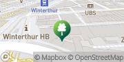 Karte Esther Assenmacher Winterthur, Schweiz