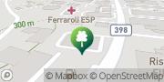 Map Tecnicpool SAGL Manno, Switzerland