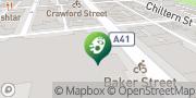 Map UK Casinos Listing London, United Kingdom